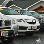 Automotive Photography in Burlington VT