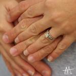 Engagement Photography in Burlington VT